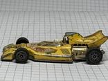 3396/69 Corgi Formula 1 Racer Made in Gt Britain, фото №6