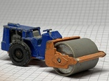 Corgi Juniors Ray Go Rascal 600 Steam Roller, фото №4