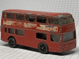 1278081 Corgi Daimler Fleetline Made in Gt Britain, фото №2
