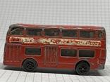 1278081 Corgi Daimler Fleetline Made in Gt Britain, фото №3