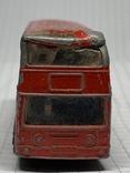 1278081 Corgi Daimler Fleetline Made in Gt Britain, фото №5