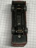 1278081 Corgi Daimler Fleetline Made in Gt Britain, фото №8