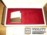Коробка для часов Saint Honore Оригинал, фото №5