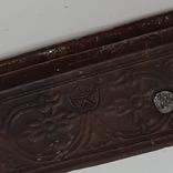 Нож складной, СССР, Знак качества, фото №3