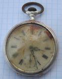 Швейцарський годинник Galonne ПСВ, фото №2