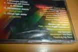 """Диск CD сд Таiсiя Повалiй """"Буде так"""" Таисия Повалий, фото №5"""