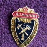 Отличник УРДПО, фото №2