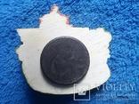 Сувенирный магнит: Kyiv  65Х5,5 см керамика, фото №7