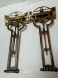 Парные канделябры на фортепиано, фото №2