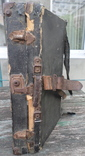 Старый оккордеон HOHNER, фото №2