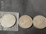 Три юбилейные монеты Украины, фото №2