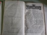 Рим. Сочинение В. Вегнера. Том 1. 1873 год, фото №6