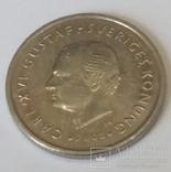 Швеція 1 крона, 2008