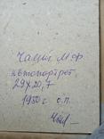 Картина Чалий Микола Федорович, фото №6