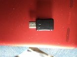 Разъем micro USB, папа, разборный