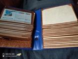 Альбом для открыток и конвертов, фото №3
