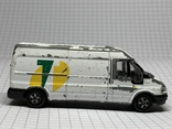 Corgi Ford Transit, фото №4