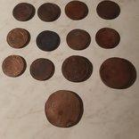 Монеты РИ 60 шт. Одним лотом. См. описание, фото №5