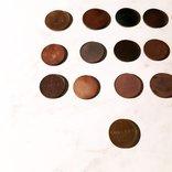 Монеты РИ 60 шт. Одним лотом. См. описание, фото №9