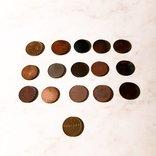 Монеты РИ 60 шт. Одним лотом. См. описание, фото №10