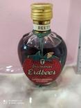 Мини бутылочка ERDBEER 0.1 L, фото №2
