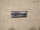 Огнеупорная пластина штык ножа Поляк WZ-24 копия, фото №3