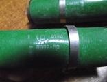 Конднсаторы ПЭВР-50. 1,5 кОм, фото №3