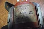 Трансформатор Д34К, фото №3