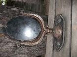 Настольное зеркало.СССР., фото №5