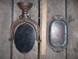 Настольное зеркало.СССР., фото №6