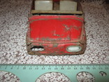 ЛуАЗ, СССР, сталь. Под ремонт, фото №5
