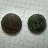 1/2 kreuzzer 1776 , 1774 рр., фото №4