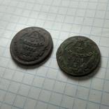 1/2 kreuzzer 1776 , 1774 рр., фото №2