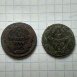 1/2 kreuzzer 1776 , 1774 рр., фото №6