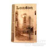 """Шкатулка """"Лондон"""", фото №2"""