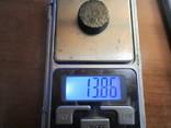 Гирька от складного фунта, фото №6