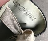 Сапоги  хромовые новые  Киев 42 размер цена 28 рублей, фото №9