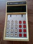 Электроника бз-18а., фото №2