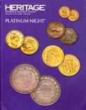 Каталог Аукциона HERITAGE PLATINUM NIGHT, фото №2