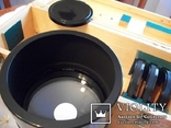 Объектив мто-1:10 f=100 No-00565 гран при брюссель, фото №3