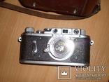 Фотоапарат Зоркий-2, фото №4