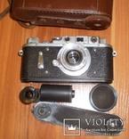 Фотоапарат Зоркий-2, фото №6