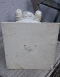 Снегурочка папье-маше,рост 34 см, фото №11