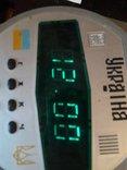 Часы Электроника, фото №3