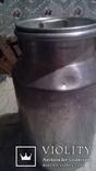 Бидончик аллюминиевый 5л, фото №3