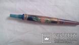 Ручка . Оргстекло. Розы, фото №2