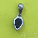 Кулон Срібло 925 1,13 грам., фото №3