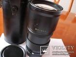 Объектив юпитер-36В к фотоаппарату киев-88[футляр, крышки], фото №5