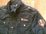 Crusader (крестоносец) - куртка + свитера 3 шт., фото №2