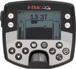 Металлоискатель Minelab E-TRAC Universal + пинпоинтер Minelab Pro-Find 15 и сумка Minelab, фото №5